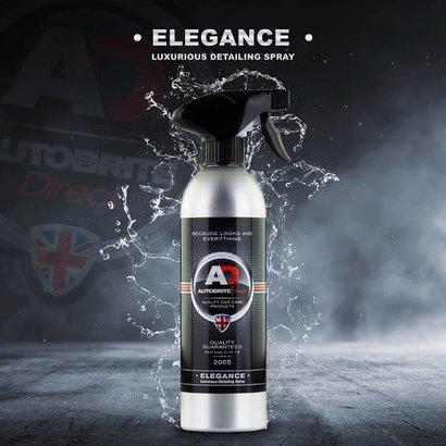 AutoBrite Direct AutoBrite - Elegance Luxurious Finish Detailing Spray 500ml