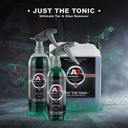 AutoBrite Direct AutoBrite - Just The Tonic - Tar - Glue Remover 500ml