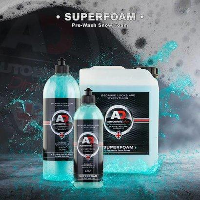 AutoBrite Direct AutoBrite - Super Snow Foam