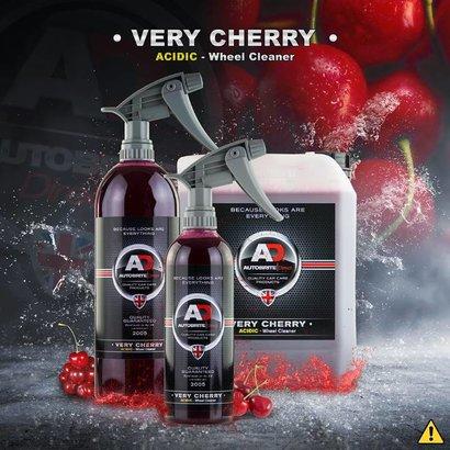 AutoBrite Direct AutoBrite - Very Cherry Non-Acid Wheel Cleaner 500ml