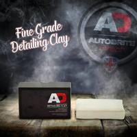AutoBrite Direct Fine Clay