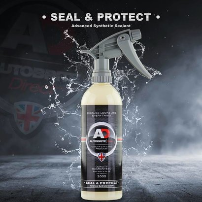 AutoBrite Direct AutoBrite - Seal & Protect Extreme Synthetic Paint Sealant