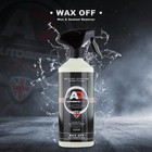 AutoBrite Direct Wax Off