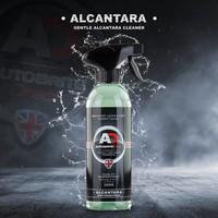 AutoBrite Direct Alcantara & Suede