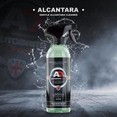 AutoBrite Direct AutoBrite - Alcantara & Suede 500ml