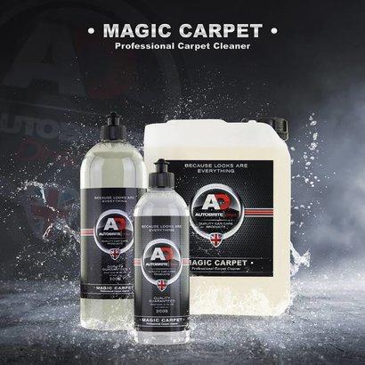 AutoBrite Direct AutoBrite - Magic Carpet Interior Upholstery Cleaner 500ml