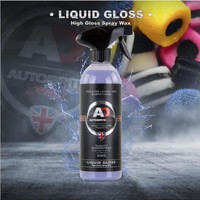 AutoBrite Direct Gloss Spray Wax