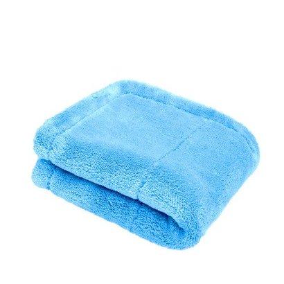 Purestar Purestar - Luxury Blue Buffing Towel
