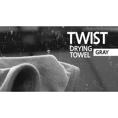 Purestar Purestar - Twist Drying Towel Medium