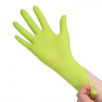 Carchemicals Nitril Handschoenen Groen
