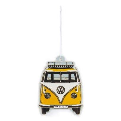 VW Verfrissers VW Camper Yellow