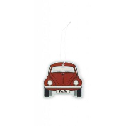 VW Verfrissers VW Beetle Red