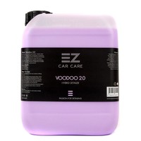 EZ Car Care VooDoo 2.0 QD