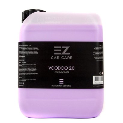 EZ Car Care EZ Car Care - VooDoo 2.0 QD 5L