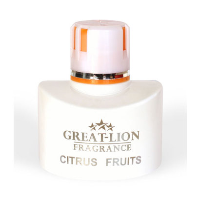 Great-Lion Great Lion - Car Fragrance Citrus Fruits Air Freshener