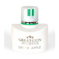 Great-Lion Green Apple Air Freshener