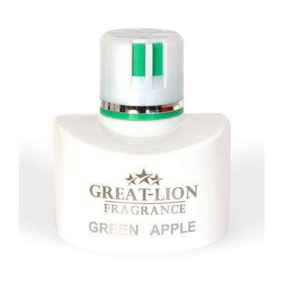 Great-Lion Great Lion - Car Fragrance Green Apple Air Freshener