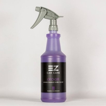EZ Car Care EZ Car Care - Geo Gel Foaming Gel Based Wheel Cleaner 1L