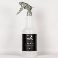 EZ Car Care Clarity 2.0 Glass Cleaner 1L