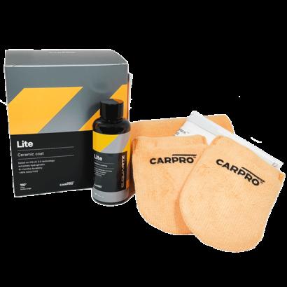 CarPro CarPro - CQuartz Lite 150ml Kit