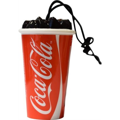 Carchemicals Coca Cola - Airfreshner
