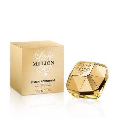 Hanging Parfums Hanging Parfum - Lady Million