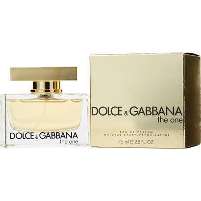 Hanging Parfums Hanging Parfum - Dolce & Gabbana The One