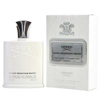 Hanging Parfums Hanging Parfum - Creed Silver Mountain