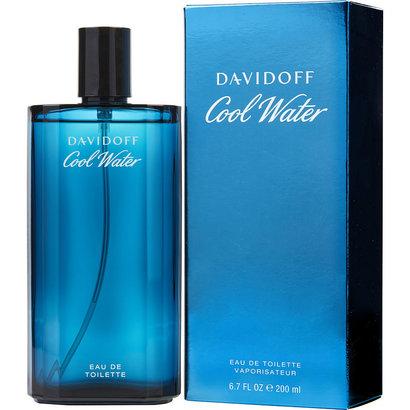 Hanging Parfums Hanging Parfum - Davidoff Cool Water