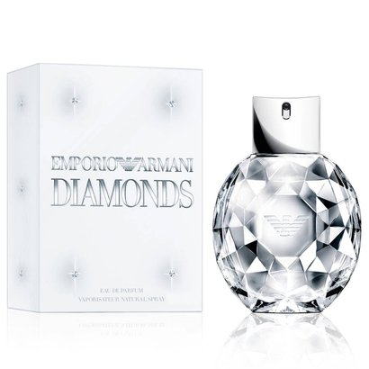 Hanging Parfums Hanging Parfum - Armani Diamonds
