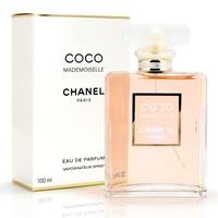 Hanging Parfums Hanging Parfum - Chanel Mademoiselle