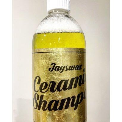 Jayswax Jayswax - Ceramic Shampoo 500ml