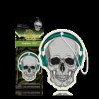Aroma Geurhangers Headphones Skull
