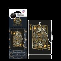 Aroma Geurhangers Royal Brand King