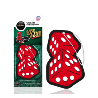 Aroma Geurhangers Life On The Edge Dice
