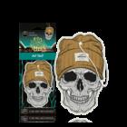 Aroma Geurhangers Dia De Los Muertos Hat Skull
