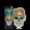 Aroma Geurhangers Aroma - Dia De Los Muertos Hat Skull