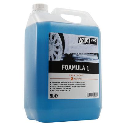 ValetPro ValetPro - Foamula One 5L