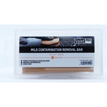 ValetPro ValetPro - Mild Contamination Removal Bar 100g