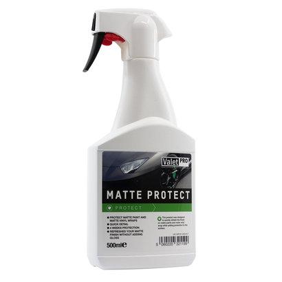 ValetPro ValetPro - Matte Protect 500ml