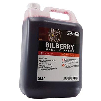 ValetPro ValetPro - Bilberry Wheel Cleaner 5L