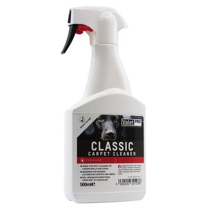 Valet Pro ValetPro - Classic Carpet Cleaner 500ml