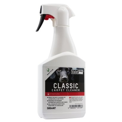 ValetPro ValetPro - Classic Carpet Cleaner 500ml