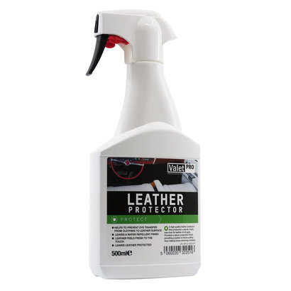 ValetPro ValetPro - Leather Protector 500ml