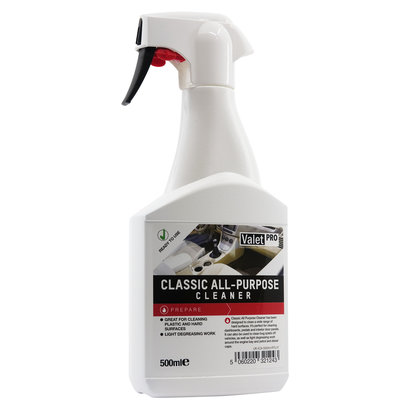 ValetPro ValetPro - Classic All Purpose Cleaner 500ml