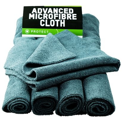 ValetPro ValetPro - Advanced Microfibre Cloth 5 Pack