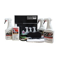 ValetPro Exterior Car Care Kit