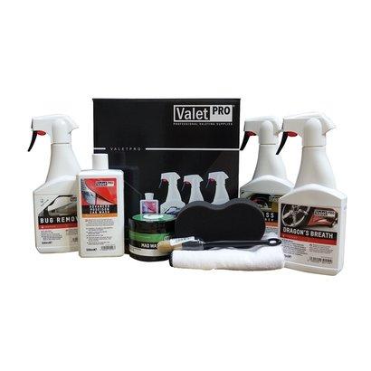 Valet Pro ValetPro - Exterior Car Care Kit
