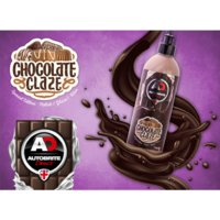 AutoBrite Direct Chocolate Glaze & Wax AiO