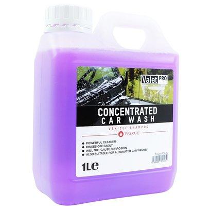 ValetPro ValetPro - Concentrated Car Wash 1L